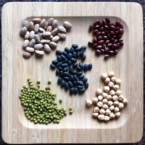 How to save money on bulk and packaged beans and nuts