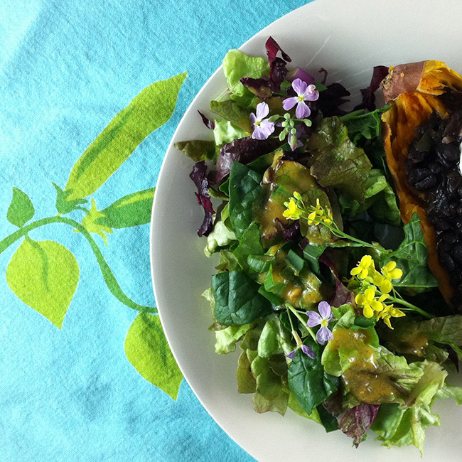How to be an Engaged and Mindful Cook