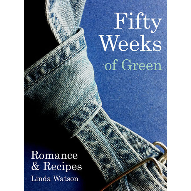 Fifty Weeks of Green